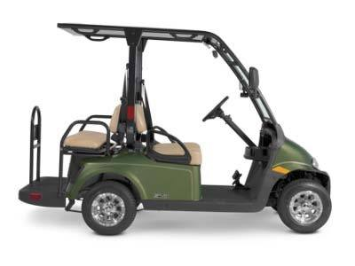 2017 E-Z-Go 2Five 4-Passenger in Texas City, Texas