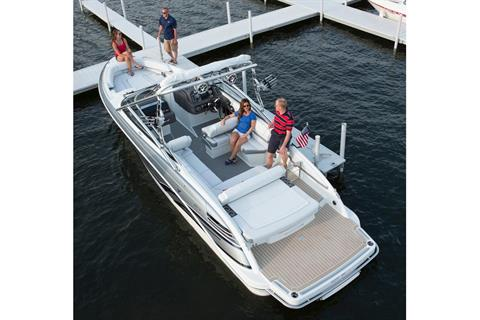 2016 Formula 270 Bowrider in Round Lake, Illinois