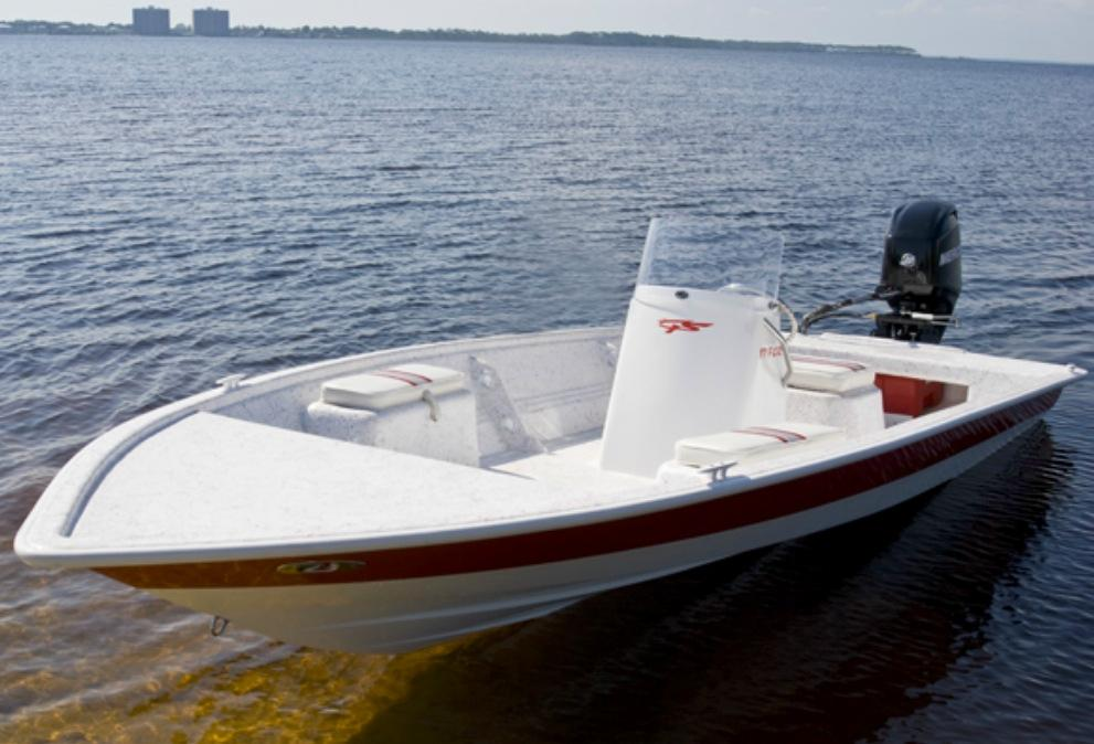 2016 Glasstream 17 FCR in Holiday, Florida