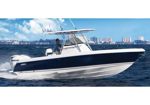 2016 Glasstream 245 Center Console in Holiday, Florida