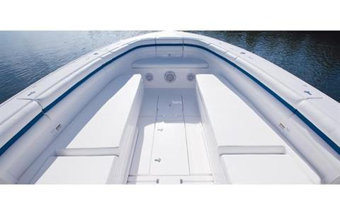 2017 Glasstream 400 Center Console in Holiday, Florida