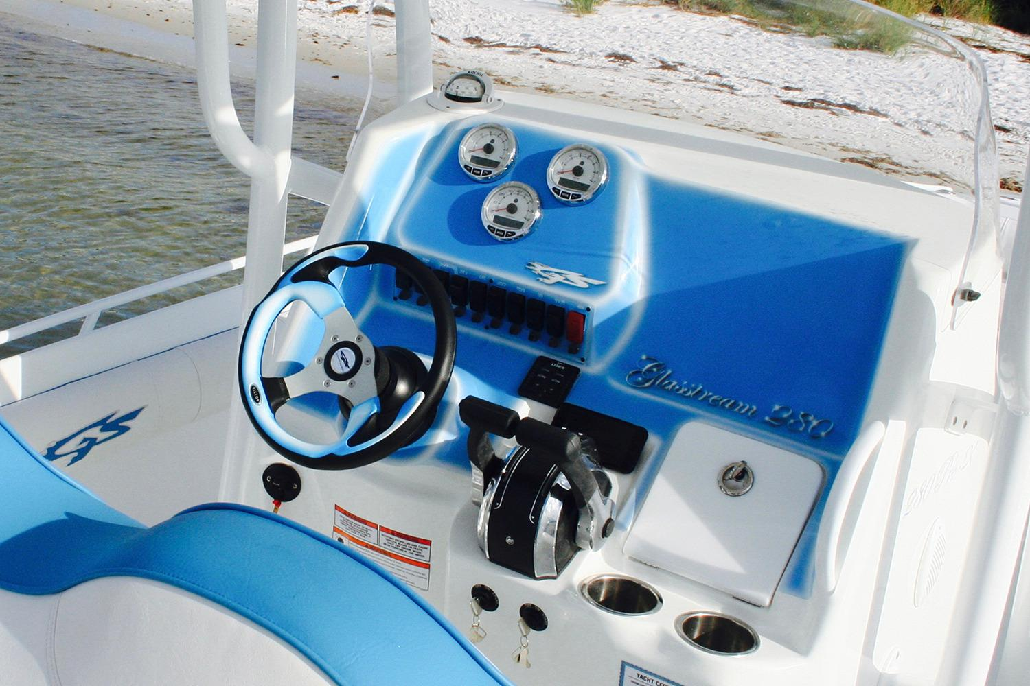 2017 Glasstream 280 Pro-XS in Holiday, Florida