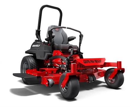 2016 Gravely USA Pro-Turn 460 (Kawasaki 24 hp) in Rushford, Minnesota