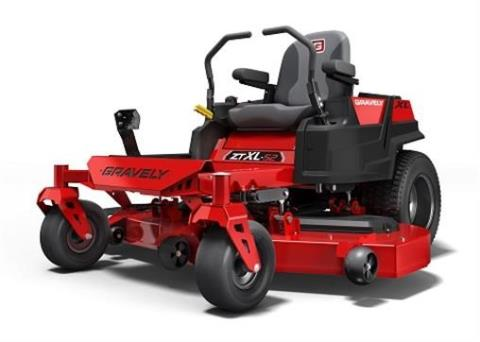 2016 Gravely USA ZT XL 42 (Kawasaki 21.5 hp) in Rushford, Minnesota