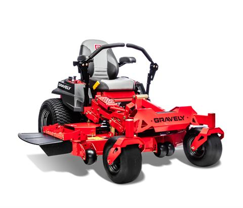 2017 Gravely USA ZT HD 48 (Kawasaki 23 hp V-Twin) in Glasgow, Kentucky