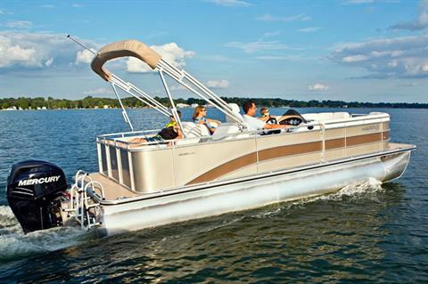 2014 Harris Flotebote Cruiser 240 in Madisonville, Louisiana