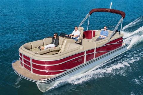2014 Harris Flotebote Grand Mariner 230 in Madisonville, Louisiana