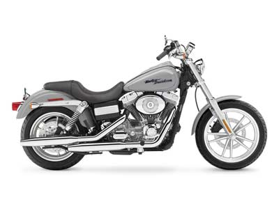2006 Harley-Davidson Dyna™ Super Glide® Custom in Asheville, North Carolina
