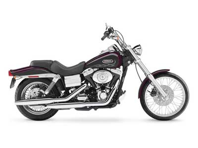 2006 Harley-Davidson Dyna™ Wide Glide® in Columbia, South Carolina