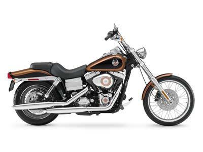 2008 Harley-Davidson Dyna® Wide Glide® in Junction City, Kansas