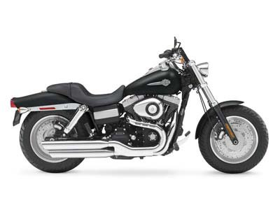 2010 Harley-Davidson Dyna® Fat Bob® in Oakdale, New York