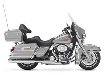 2010 Harley-Davidson Electra Glide® Classic in Athens, Ohio