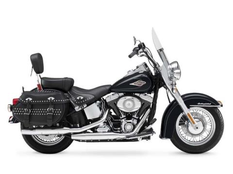 2011 Harley-Davidson Heritage Softail® Classic in Athens, Ohio
