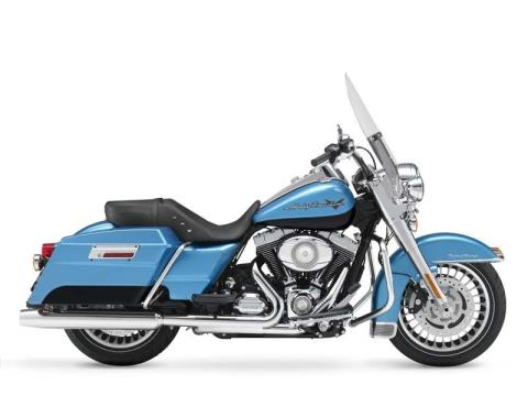2011 Harley-Davidson Road King® in Temecula, California