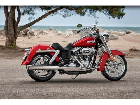 2012 Harley-Davidson Dyna® Switchback in Temecula, California