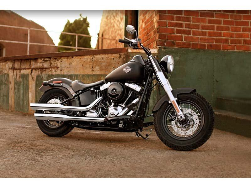 2012 Harley-Davidson Softail® Slim™ in Cookeville, Tennessee