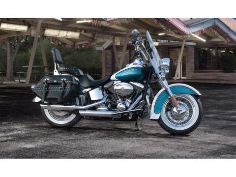 2013 Harley-Davidson Heritage Softail® Classic in Arlington Heights, Illinois