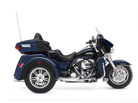 2014 Harley-Davidson Tri Glide® Ultra in Greenville, South Carolina