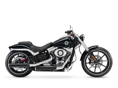2015 Harley-Davidson Breakout® in Norfolk, Virginia