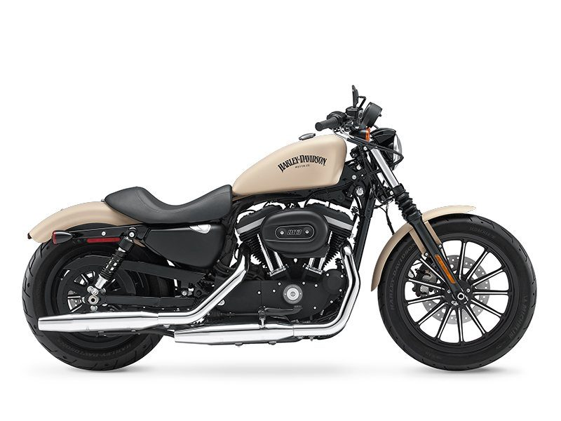 2015 Harley-Davidson Iron 883™ in Virginia Beach, Virginia