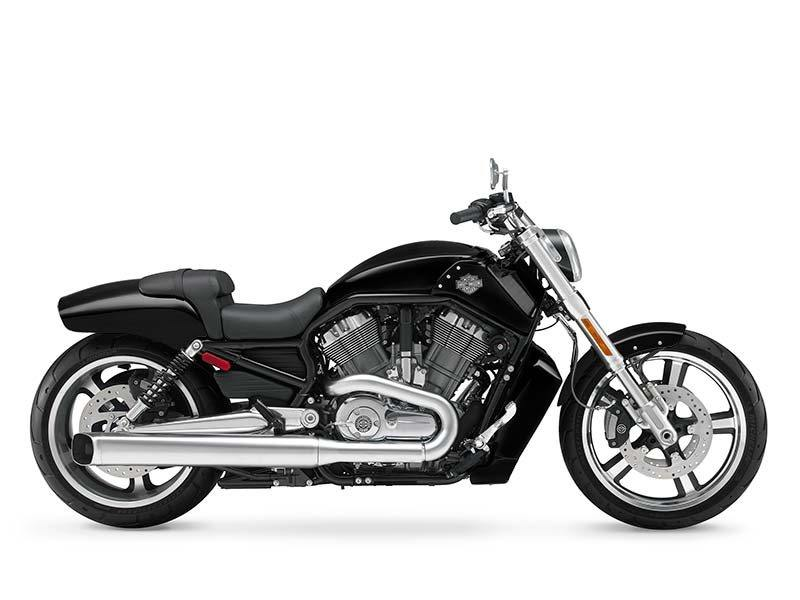 2015 Harley-Davidson V-Rod Muscle® in Mankato, Minnesota