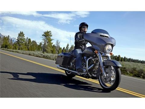 2015 Harley-Davidson Street Glide® in Traverse City, Michigan