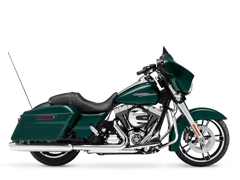 2015 Harley-Davidson Street Glide® Special in Columbia, Tennessee
