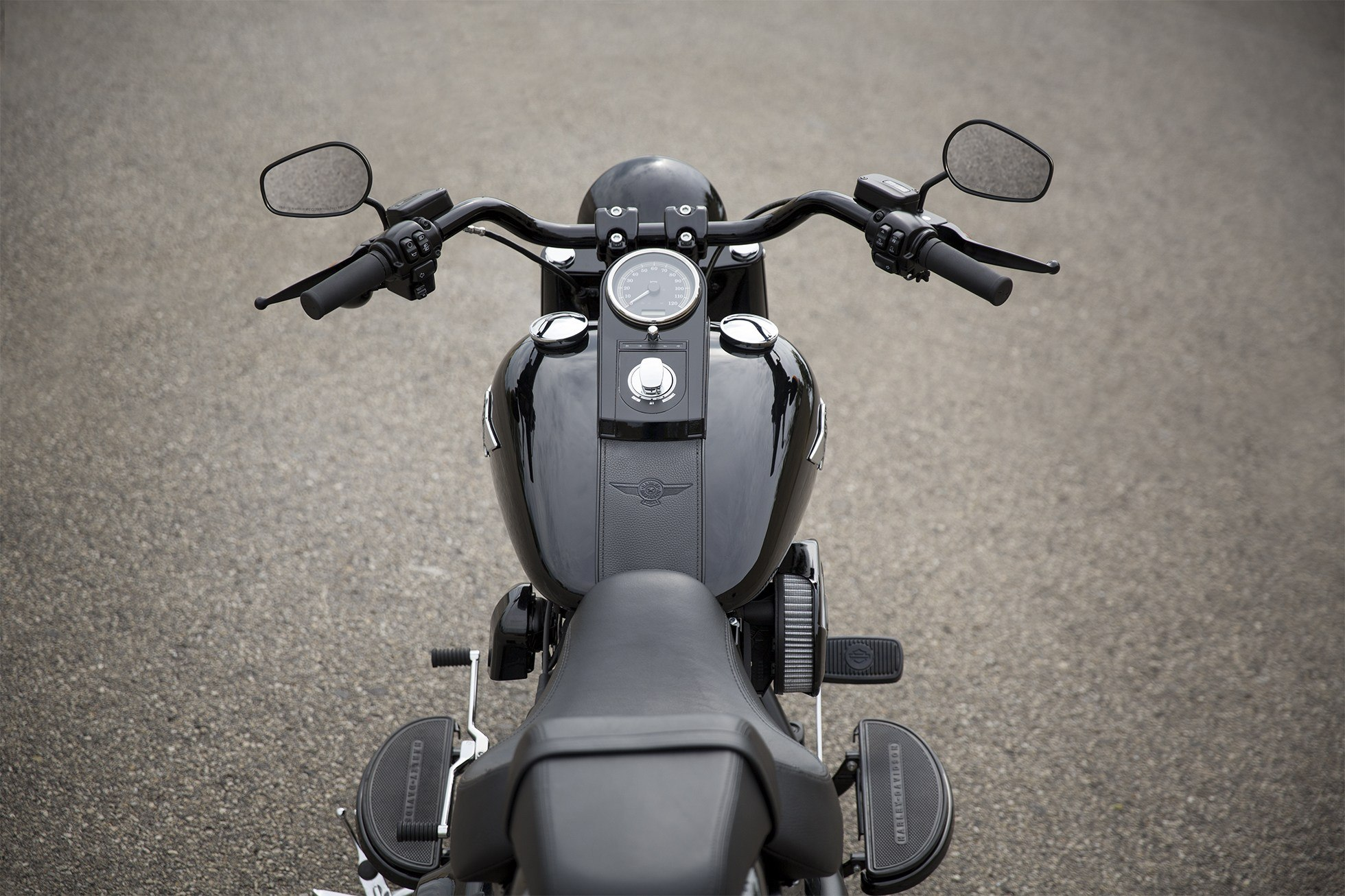 2016 Harley-Davidson Fat Boy® S in Scottsdale, Arizona