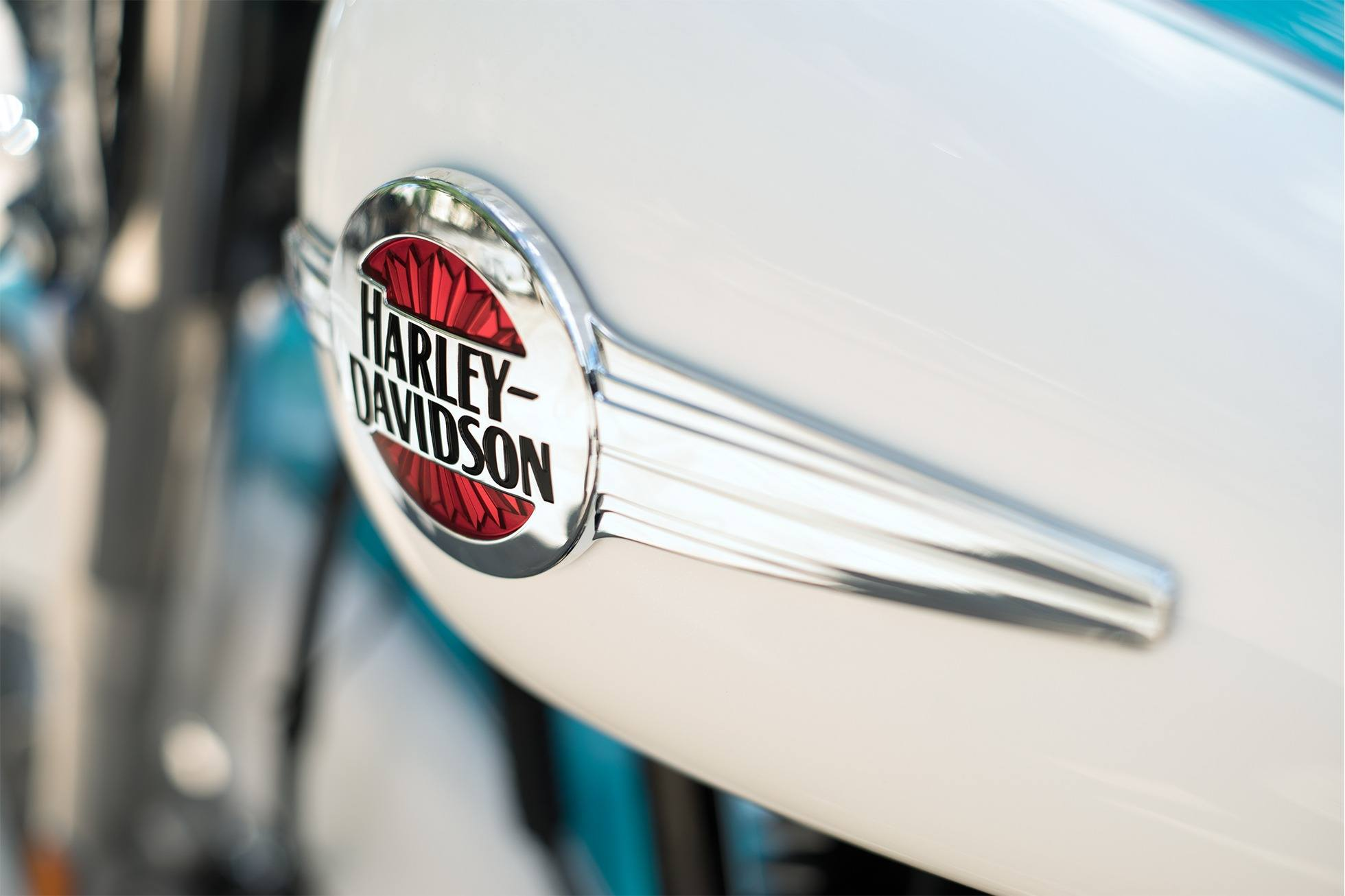 2016 Harley-Davidson Heritage Softail® Classic in Washington, Utah