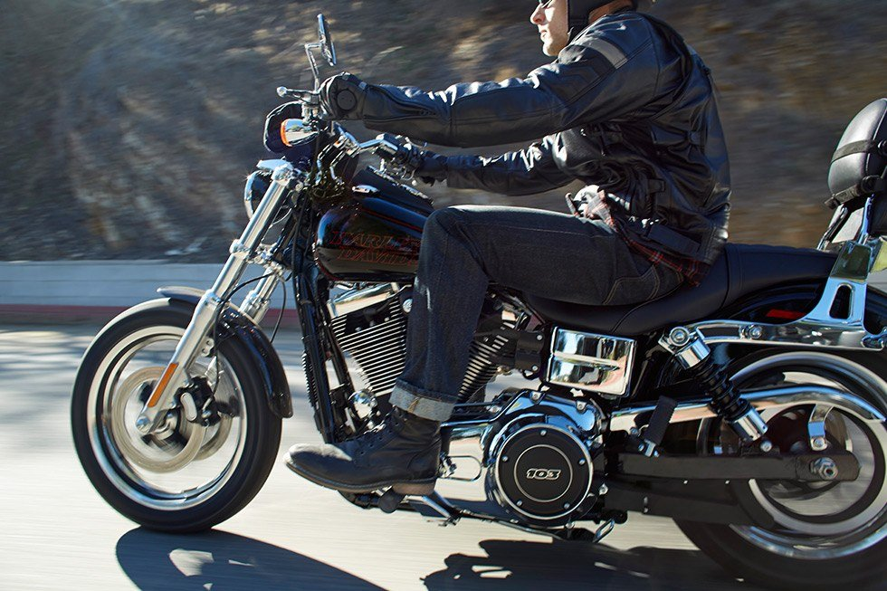 2016 Harley-Davidson Low Rider® in New York Mills, New York