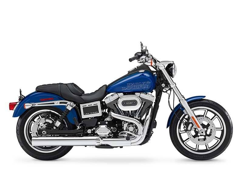 2016 Harley-Davidson Low Rider® in Broadalbin, New York