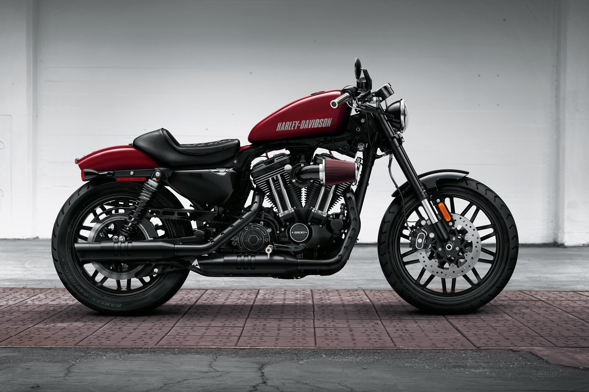 2016 Harley-Davidson Roadster™ in Mauston, Wisconsin