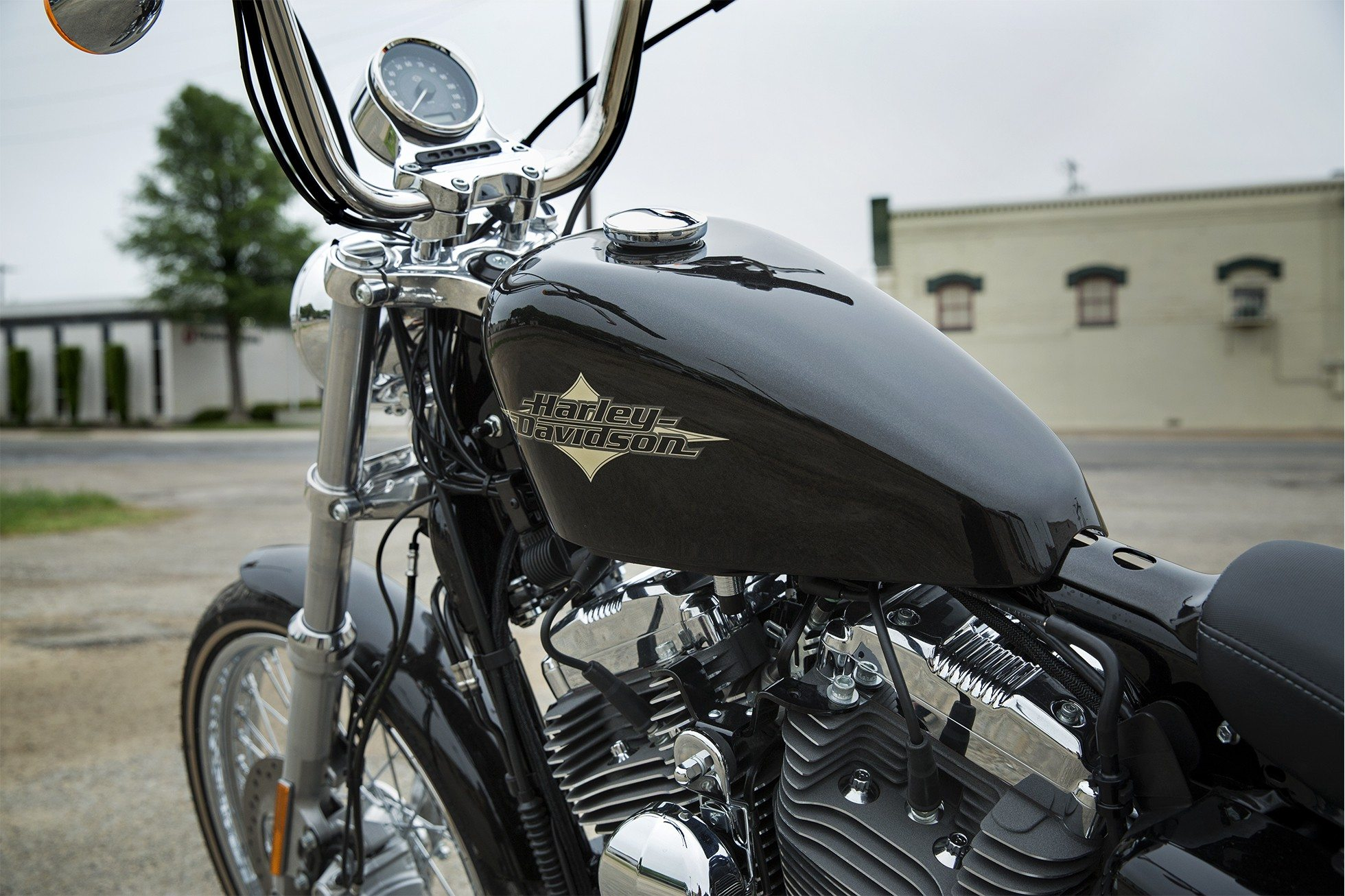 2016 Harley-Davidson Seventy-Two® in Green River, Wyoming