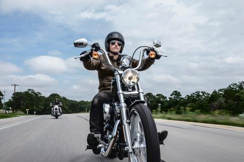 2016 Harley-Davidson Seventy-Two® in Southaven, Mississippi