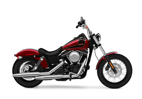 2016 Harley-Davidson Street Bob® in Green River, Wyoming
