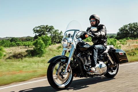 2016 Harley-Davidson Switchback™ in New York Mills, New York