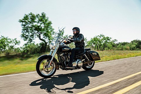 2016 Harley-Davidson Switchback™ in Scottsdale, Arizona