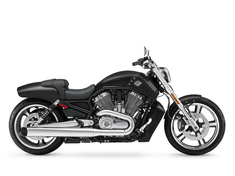 2016 Harley-Davidson V-Rod Muscle® in Dimondale, Michigan