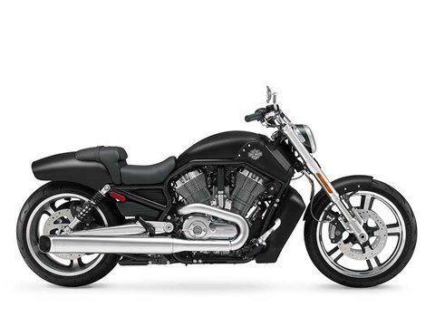 2016 Harley-Davidson V-Rod Muscle® in Branford, Connecticut