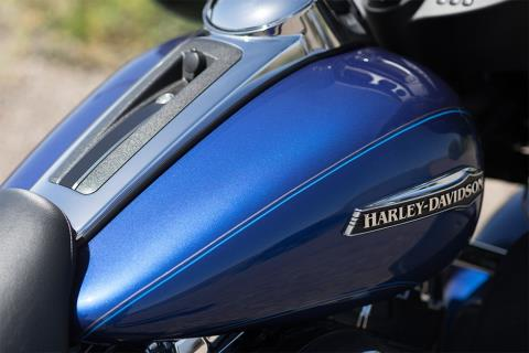 2016 Harley-Davidson Electra Glide® Ultra Classic® in Waterford, Michigan