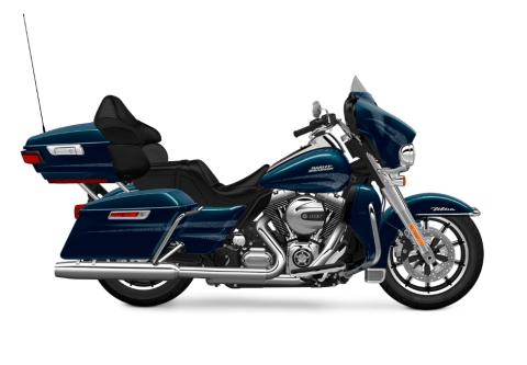 2016 Harley-Davidson Electra Glide® Ultra Classic® Low in Scottsdale, Arizona