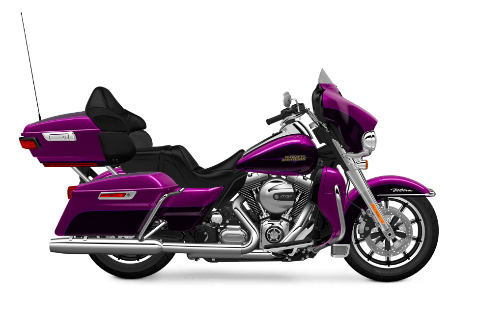 2016 Harley-Davidson Electra Glide® Ultra Classic® Low in Washington, Utah