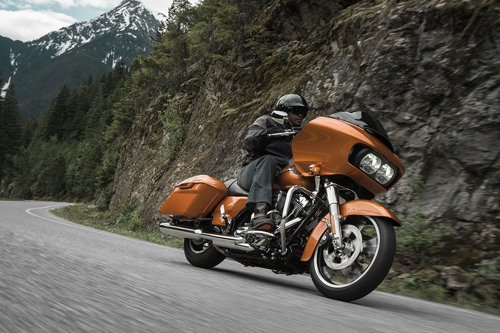 2016 Harley-Davidson Road Glide® in New York Mills, New York