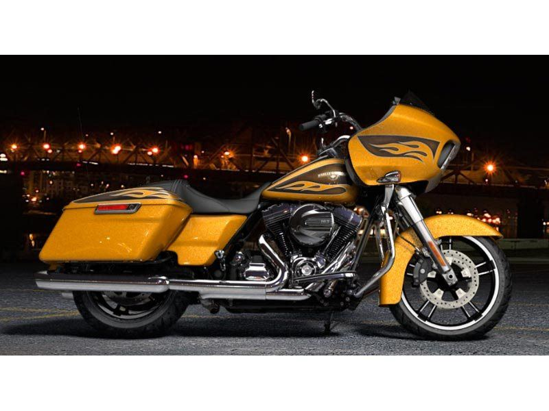 2016 Harley-Davidson Road Glide® Special in Washington, Utah