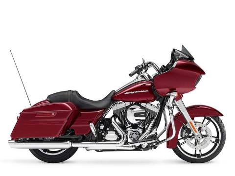 2016 Harley-Davidson Road Glide® Special in Branford, Connecticut