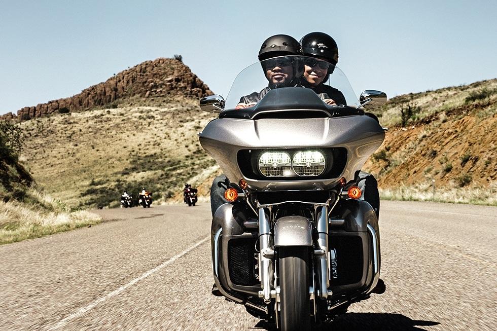 2016 Harley-Davidson Road Glide® Ultra in Branford, Connecticut