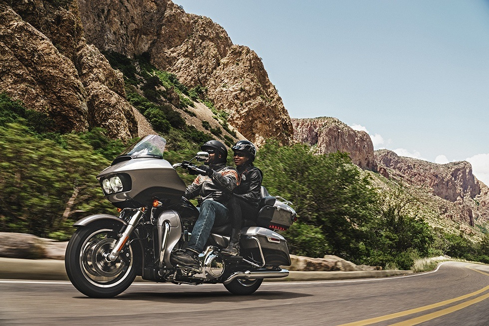 2016 Harley-Davidson Road Glide® Ultra in Green River, Wyoming