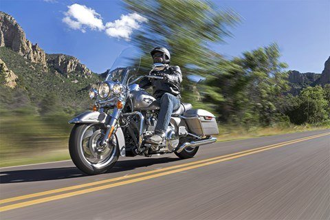 2016 Harley-Davidson Road King® in Green River, Wyoming