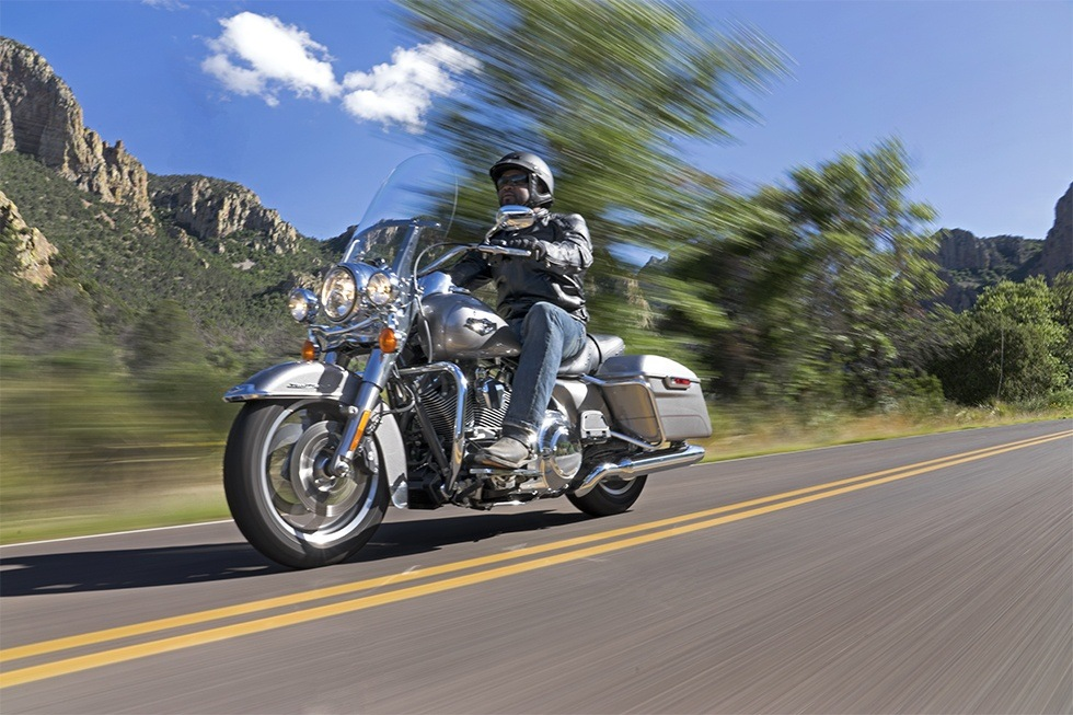 2016 Harley-Davidson Road King® in Sunbury, Ohio