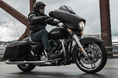 2016 Harley-Davidson Street Glide® Special in Johnstown, Pennsylvania